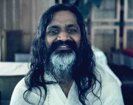 Maharishi Photo 1